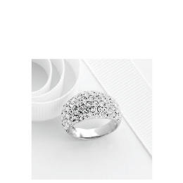 Adrian buckley Crystal Ring, Medium Reviews