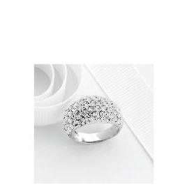 Adrian buckley Crystal Ring, Medium Reviews