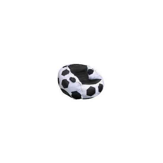 Pyramat  Football Beanie Chair
