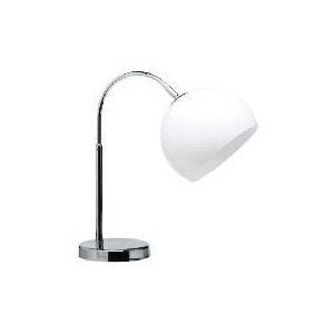 Photo of Tesco Curved Table Lamp Lighting