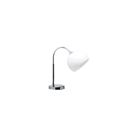 Tesco Curved Table Lamp
