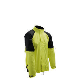 Lightflo jacket - Black & yellow - S Reviews