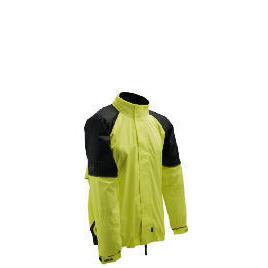 Lightflo jacket - Black & yellow - S Reviews