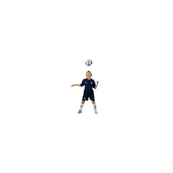 FA Skills UMBRO football shirt large