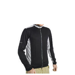Gents Coolf flo long sleeve jersey - L Reviews