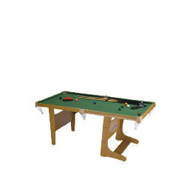 BCE Folding Snooker Table Reviews