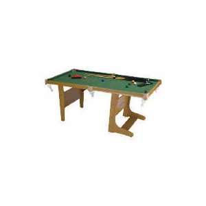 Photo of BCE Folding Snooker Table Sports and Health Equipment