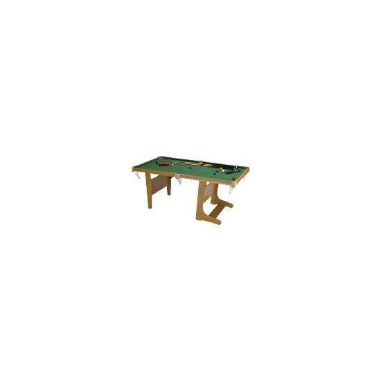 BCE Folding Snooker Table