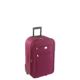 Relic  Medium Trolley Case Raspberry Reviews