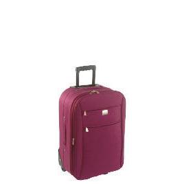 Relic  Medium Trolley Case Raspberry Reviews