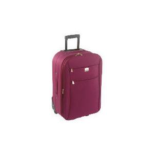 Photo of Relic  Medium Trolley Case Raspberry Luggage