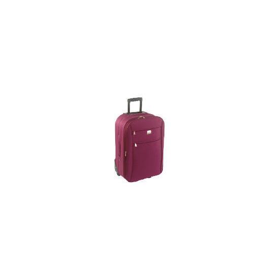 Relic  Medium Trolley Case Raspberry