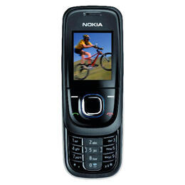 Nokia 2680 Slide Reviews