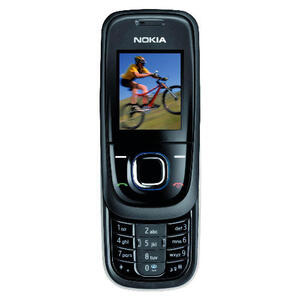 Photo of Nokia 2680 Slide Mobile Phone