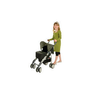 Photo of Silvercross 3D Stroller - Pistachio Toy