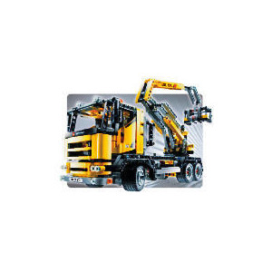 Photo of Lego Technic Cherry Picker Toy