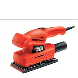 Black & Decker 1/3 Sheet Sander KA300 Reviews