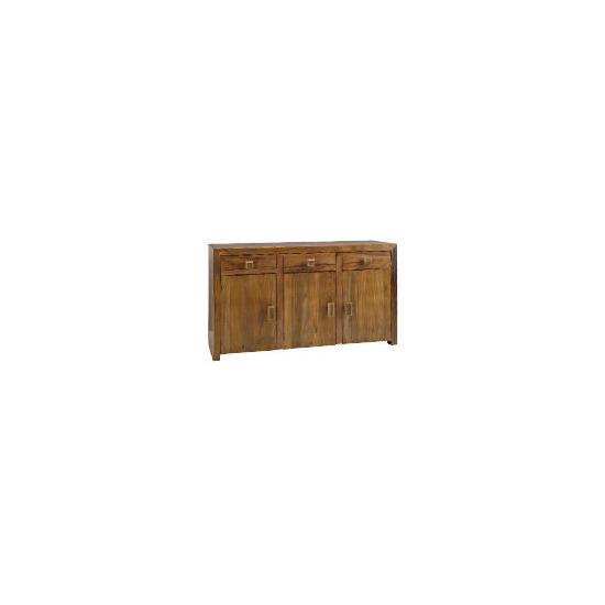 Haveli 3 door 3 drawer Sideboard