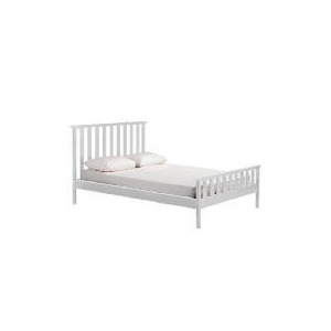 Photo of Fairhaven Double Bed, White Bedding