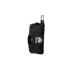 Photo of No Fear Eagle Wheeled Holdall Luggage