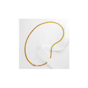 Photo of 9CT Gold Chain Jewellery Woman