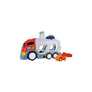 Photo of Tesco Chunky Car Transporter Toy