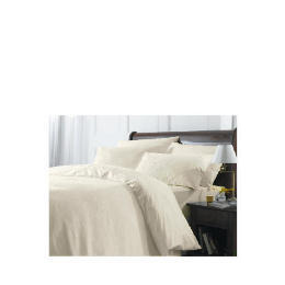 Finest Cream Floral Super King Duvet Set Reviews