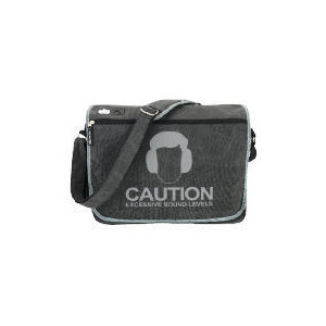 Photo of Ministry Of Sound CAUTION Despatch Courier Bag
