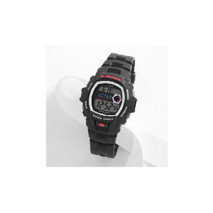 Photo of g-Shock Black Digital Watches Man