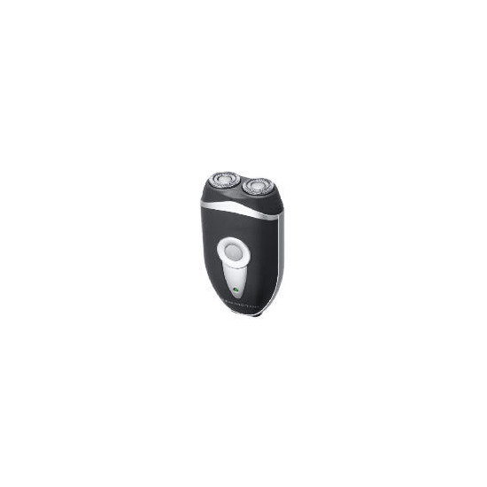 Remington R91 Dual Head Rechargeable Rotary Shaver