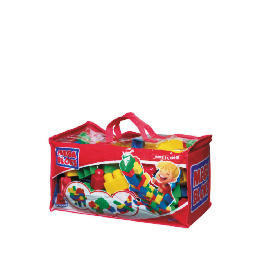 Megabloks 200 Pc Bag Reviews