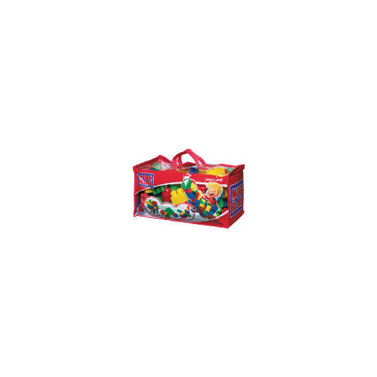 Megabloks 200 Pc Bag