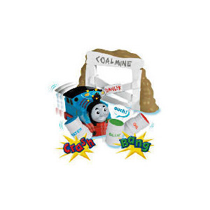 Photo of Thomas Crash & Bang Talking Thomas Toy