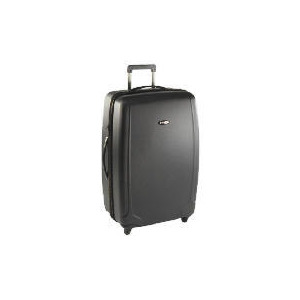 Photo of Revelation Cortona Abs Large Trolley Case Black Luggage