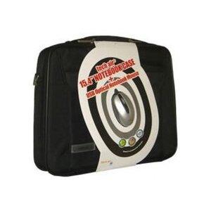 "Photo of Techair 15.4"" Laptop Bag & Wireless Mouse Laptop Bag"