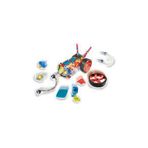 Photo of Magnext Extra Ultimate 100 Special Parts Toy