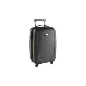Photo of Revelation Cortona Abs Small Trolley Case Black Luggage