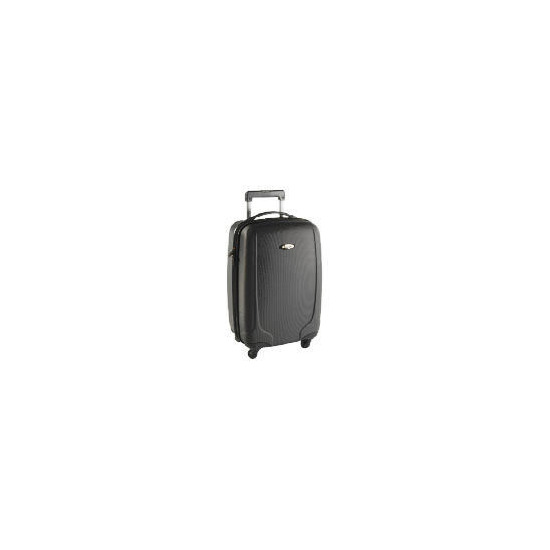 Revelation cortona abs small trolley case black