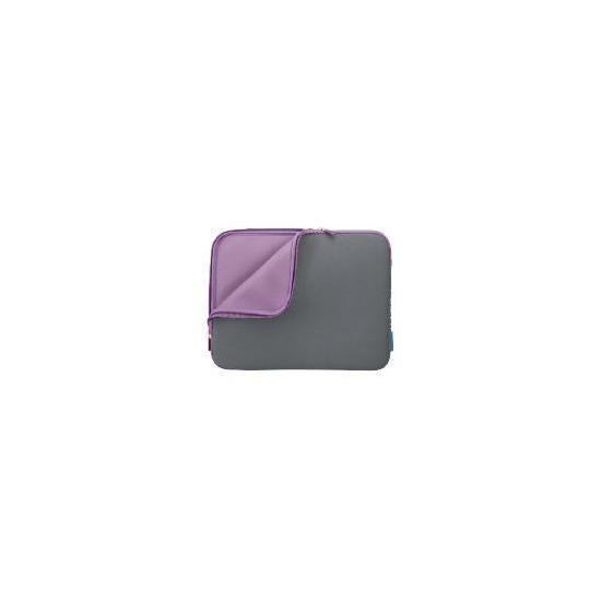 """Belkin 15.4"""" Gray/Lavendar Laptop Skin"""
