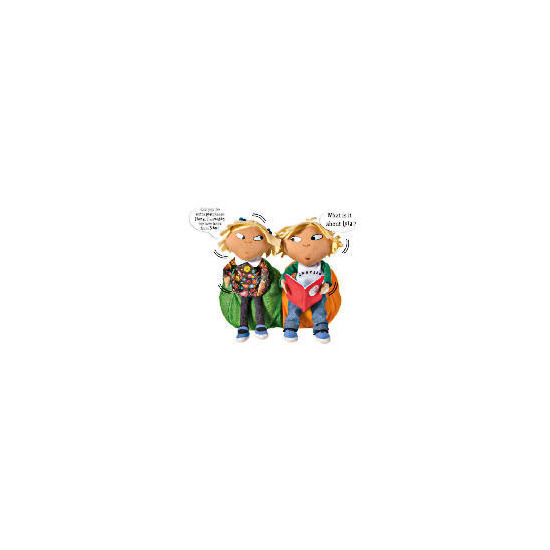 Listen With Charlie And Lola