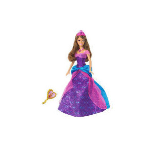 Photo of Barbie & The Diamond Castle Alexa Toy