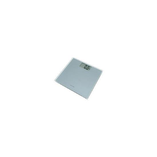 Salter Razor UST Scale -Silver