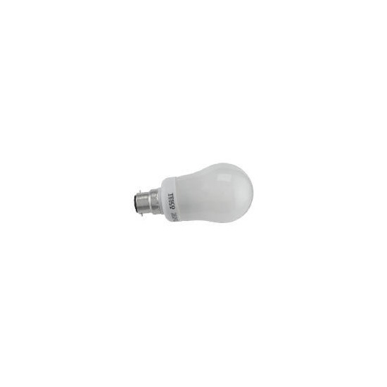 Tesco 20W Energy T3 Bulb B22