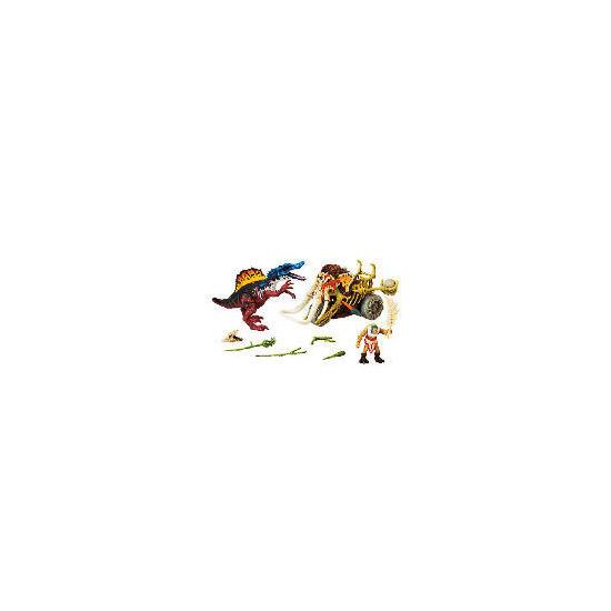 Stone Age Terroglider/Tusklinger Playset