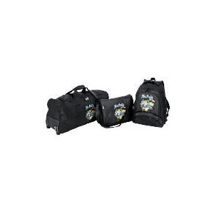 Photo of No Fear Eagle Despatch Bag Luggage