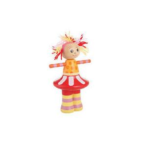Photo of In The Night Garden Upsy Daisy Stacker Toy