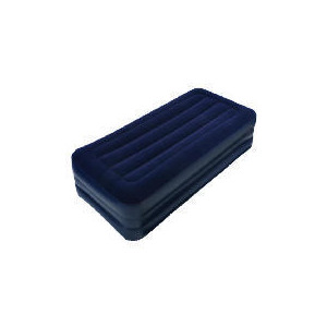Photo of Tesco Deluxe Single Air Bed Sleeping Bag