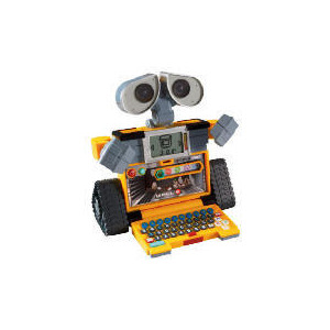 Photo of VTECH Wall-E Laptop Toy