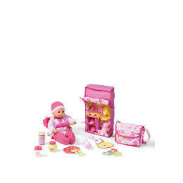Together Friends Baby Victoria Wardrobe Set Reviews