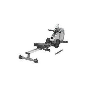 Photo of Activequipment Magnetic Rowing Machine Sports and Health Equipment